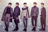shinee winter