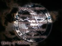 wicca bedtime spell