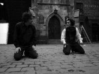 Behind The Scenes: Sweeney Todd