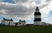 Hook Lighthouse, Ireland