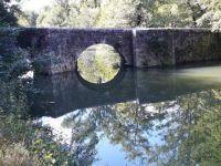 Pont médiéval du Bretou 2