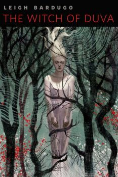 The Witch of Duva art by Anna and Elena Balbusso Tor.com