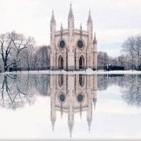 Petergof Chapel