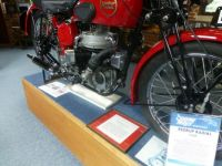 1948 Redrup Radial