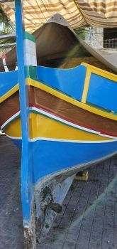 Maltese ship