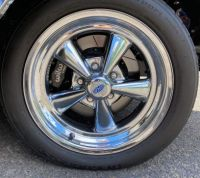 Best wheel ever!