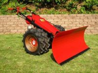 Monster Gravely