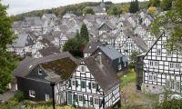 Freudenberg, Rhine-Westphalia, Germany