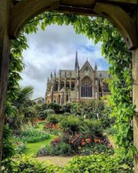 Arundel Cathedral ,  West Sussex, England  6027