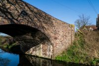 A cruise along the Staffordshire and Worcestershire Canal, Stourport to Great Haywood Junction (732)