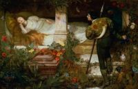 Edward Frederick Brewtnall - Sleeping Beauty