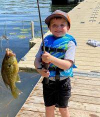 love to fish