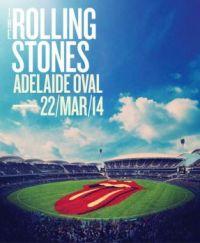 Adelaide Stones Tour