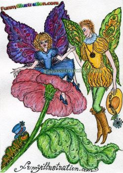 Flowers-thumbelina-story-colorfull-pictures-Thumberlina-favorite-fairy-tales-Hans-Christian-Andersen-color-pics