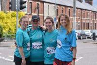 2018 Cork City Marathon