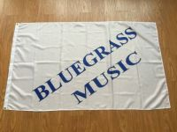 Bluegrass Flag Sample Picture
