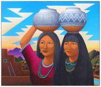 by David Bradley (Chippewa)