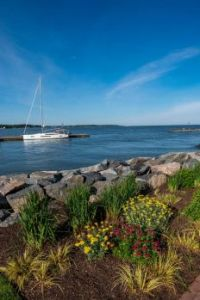 York Riverscape, Yorktown, VA, Memorial Day 2021