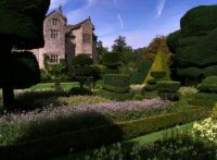 Levens Hall and Topiary