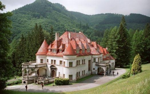 Slovakia, Kunerad