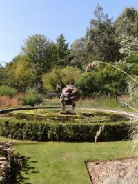 Knoll Gardens, Dorset