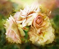 Miracle-of-a-Rose by Carol Cavalaris