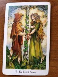 Tarot ~~ 2 September