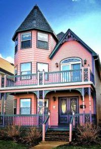 Pretty Victorian Home