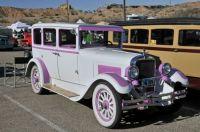1928 Dodge Touring Sedan