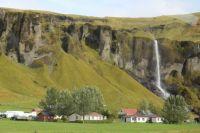 Iceland, southcoast