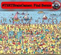 Find Bernie!!