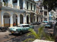 Street in Havana  Cuba (2011)