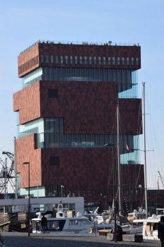 MAS Antwerp Belgium