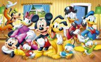 Mickey & Friends 13
