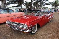 Chevrolet Impala - 1960