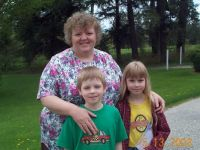 Dan, Sarah, & Ginny