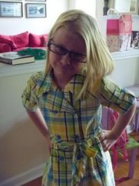 Hipster Emily