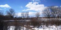 Springtime along the Rockies (2)
