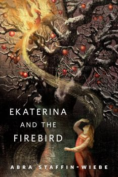 Ekaterina and the Firebird art by Anna and Elena Balbusso Tor.com