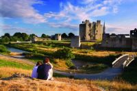 Trim Castle-County Meath