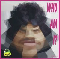 """WHO AM I?"" GAME 1454 (1 of 5)   As there has been no correct answer yet the next photo in this game has now been posted."