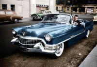 1955 - Cadillac Eldorado