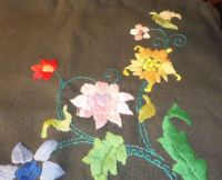 my embroidery 3