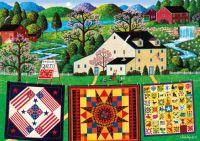 Handmade Quilts - 140
