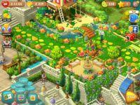 Gardenscapes 221