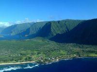 Molokai, Hawaii_Hawaii Tourism Authority-Ron Garnett