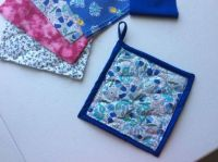 Another potholder