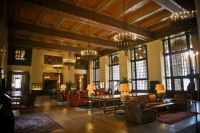 Ahwahnee Great Lounge