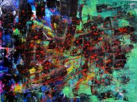 ABSTRACT - Nestor Toro, Artist