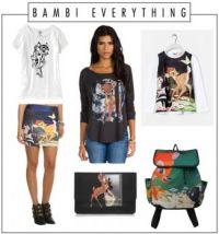 Bambi Clothing